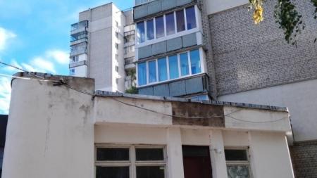 Житомирська мерія передумала приватизувати приміщення по Івана Сльоти