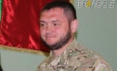 Зеленський нагородив орденом «За мужність» волонтера із Бердичева