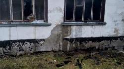 У Малині під час пожежі у будинку загинув 34-річний чоловік