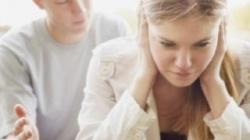 Житомирщина: за психологічне насильство над дружиною чоловік сяде за ґрати