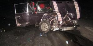 Смертельна ДТП у Новограді: 33-річна пасажирка ВАЗ померла у реанімації