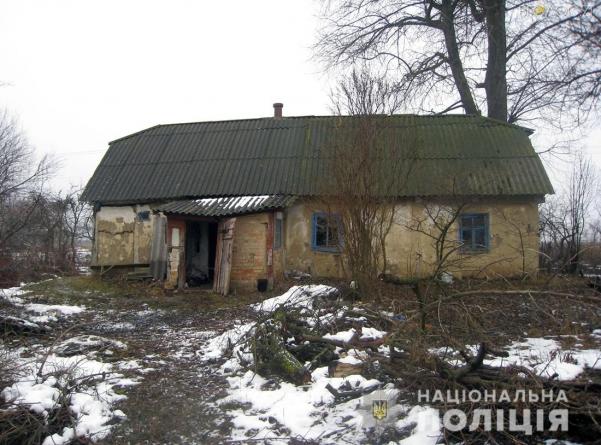 На Житомирщині селянин зарізав співмешканця матері