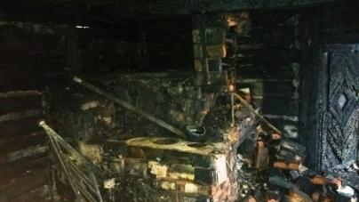 13 річний хлопчик врятував під час пожежі 88-річну бабусю, яка майже не пересувається