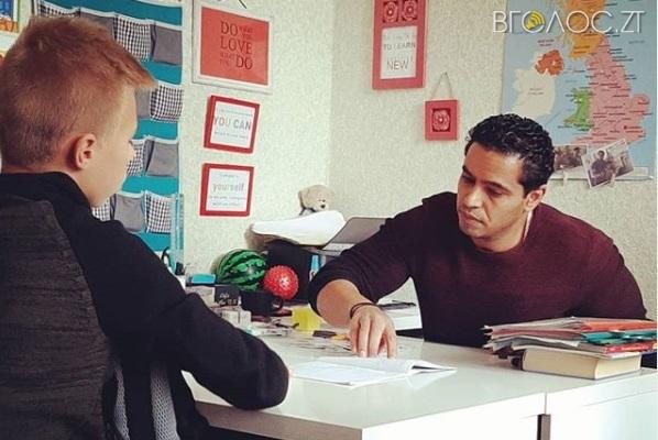 35% знижки на вивчення англійської з вчителем-іноземцем у Житомирі
