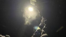 Житомир: 15 вогнеборців боролися із пожежою. Вдалося врятувати чоловіка