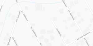 Невідомий жартівник «назвав» вулиці у передмісті Житомира прізвищами міських голів