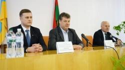 Новий голова Черняхівської РДА не має власного авто