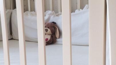 Батька, який намагався задушити 1,5 річну дитину, триматимуть під вартою