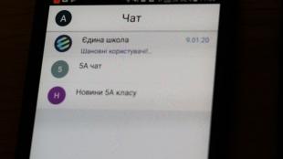 Школи Житомира перейдуть на електронні журнали