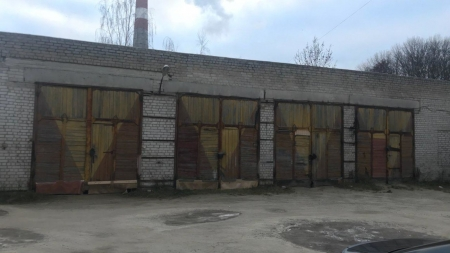 Житомирська міськрада вчергове скасує аукціон з продажу будівлі на Клосовського
