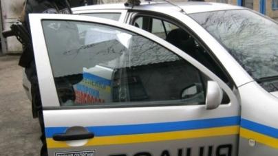 Поліція охорони області застрахується майже на 900 тисяч
