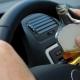 82 п'яних водіїв поліцейські зупинили на дорогах Житомирщини з початку року