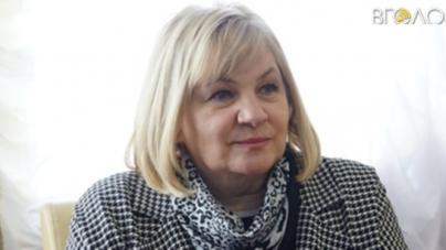 Бунечко взяв собі у заступниці ще одну чиновницю з Києва