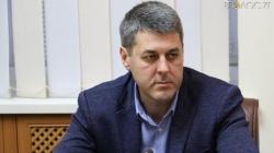 Заступник Сухомлина Шевчук за тиждень роботи отримав майже 2,5 тисячі гривень