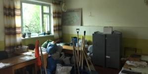Аукціони по двох комунальних приміщеннях Житомирської міськради не відбулися вдруге
