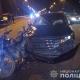 """У Коростишівському районі мопед виїхав на головну дорогу і влетів у """"Хонду"""""""