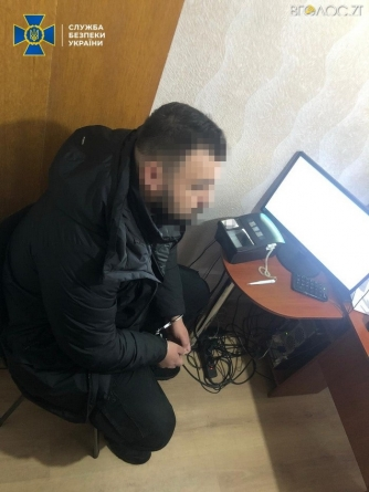 СБУ затримала дезертира, який майже 5 років переховувся від слідства в РФ