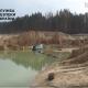 Через незаконний видобуток корисних копалин на Житомирщині держава зазнала збитків на 14 мільйонів гривень