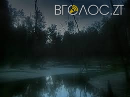Вночі у болоті втопилася жінка. Селяни чули крик про допомогу