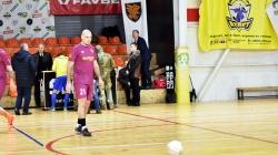У Житомирі стартував Чемпіонат України з футзалу серед десантників