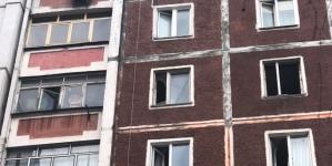 У Житомирі під час пожежі загинули жінка, її син та пес