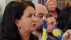 Любов Цимбалюк про відсутність мера на позачерговій сесії: «Це цинізм і неповага»
