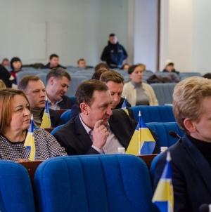 Житомирська міськрада збереться в один день аж на дві сесії