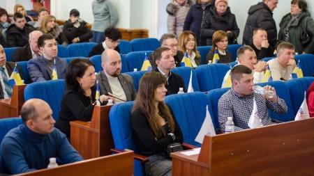 Депутати Житомирської міськради зберуться на позачергову сесію