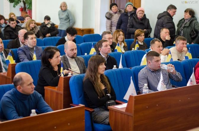 Депутати Житомирської міськради звернуться до Кабміну щодо госпіталю ветеранів війни