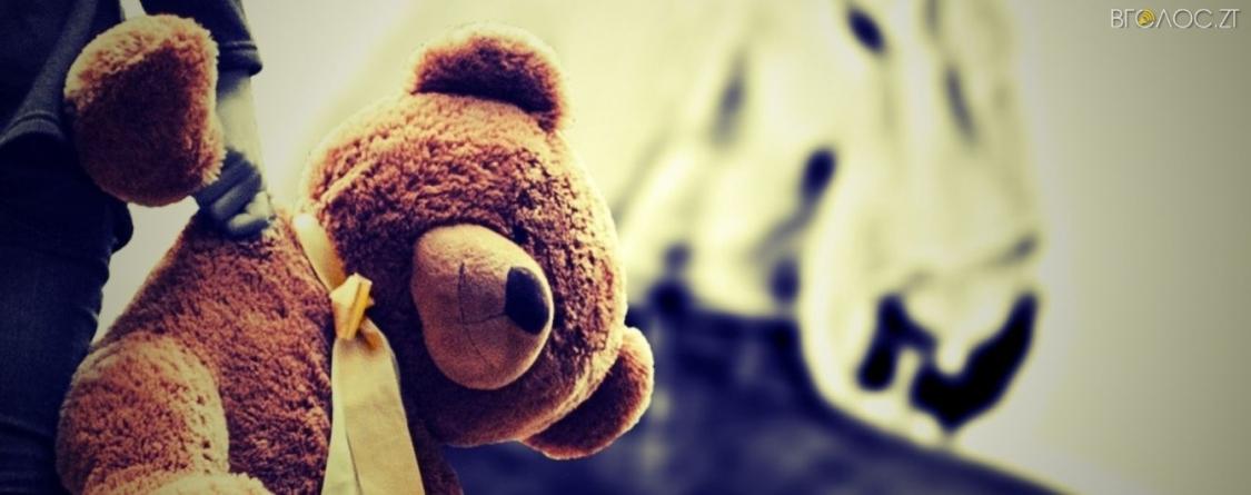 У Коростишеві батько-одинак розбещував свою…. 6-річну доньку