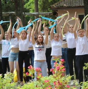 У міськраді розповіли, хто зможе потрапити на оздоровлення до табору Супутник безкоштовно
