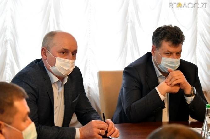 На Житомирщині штрафуватимуть пасажирів та водіїв без захисних масок