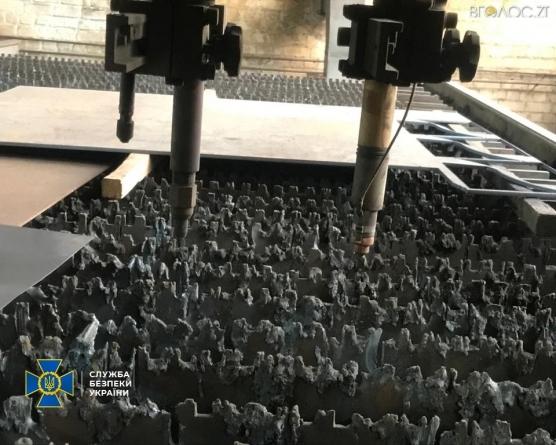 Контррозвідка СБУ викрила оборудку із коштами на Житомирському бронетанковому заводі