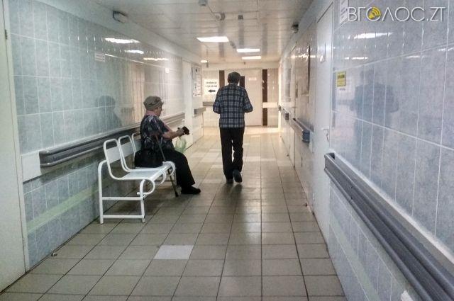 На Житомирщині вже 287зареєстрованих діагнозівCOVID-19