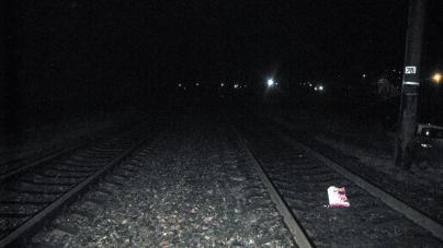 Житомирщина: за добу під колесами потягів загинули двоє чоловіків