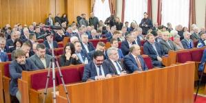 Депутати облради нардепові Павленку: «Не перекладайте з хворої голови на здорову»