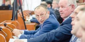 Депутати облради на прохання колеги-співробітника фірми Фірташа звернуться до парламенту через надра