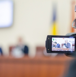 Депутати облади зберуться на сесію, щоб розглянути лише три питання
