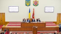 Житомирська облрада розгляне понад сотню питань на сесії