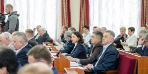 Депутати Житомирської облради засудили нардепа Третьякову за «дітей дуже низької якості»