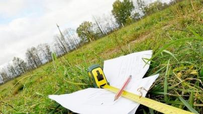 На Житомирщині учасникам АТО видали понад 9 тисяч гектарів землі, ‒ ОДА
