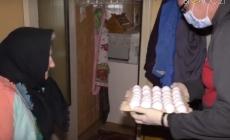 Незабезпеченим житомирянам даватимуть продуктові набори