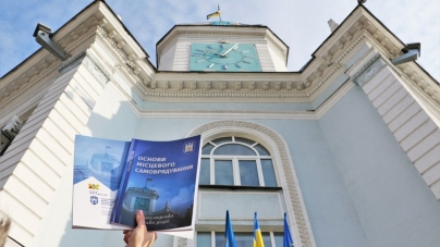 Школу місцевого самоврядування Житомирської міськради перенесли через короновірус