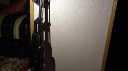 35-річного житомирянина, який відкрив стрільбу по поліцейським, взяли під варту без права застави