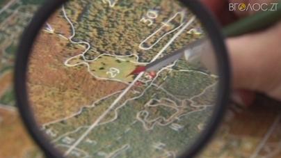Держгеокадастр області проведе інвентаризацію земель майже за 6 мільйонів
