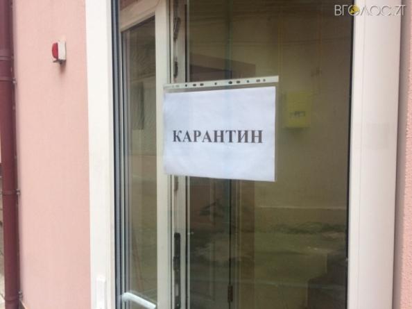 Власники житомирських магазинів, які закрилися на карантин, не платитимуть за оренду