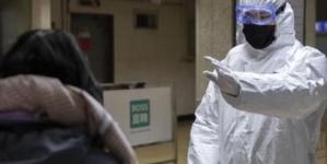 На Житомирщині зареєстровано антирекорд захворюваності на коронавірус