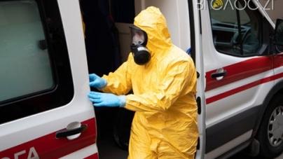 У Коростені двоє блогерів «пожартували» щодо коронавірусу