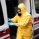 Житомирщина: 27 підтверджених випадків інфікування COVID-19