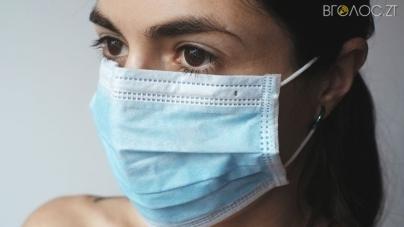 Торгові центри Житомира можуть зобов'язати видавати маски відвідувачам